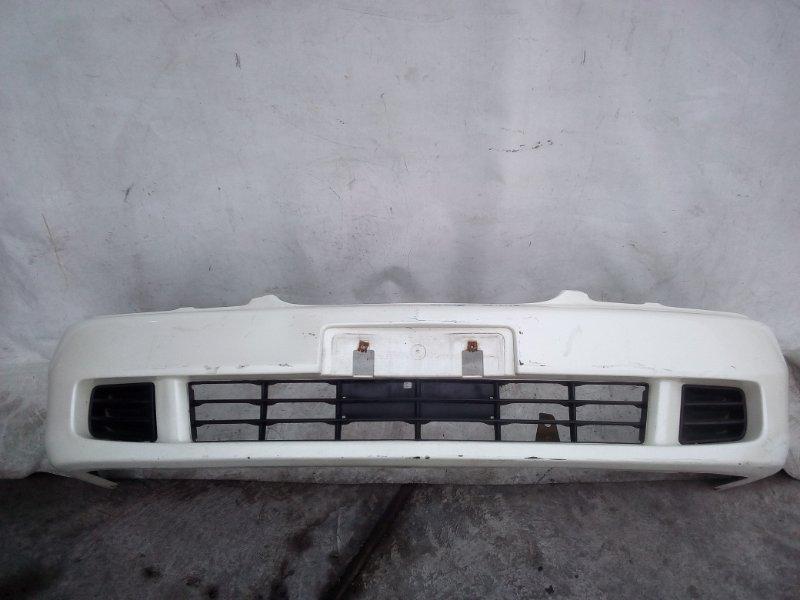 Бампер Toyota Gaia SXM15 передний (б/у)