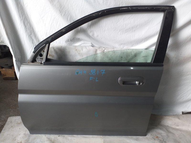 Дверь боковая Honda Hr-V GH4 передняя левая (б/у)