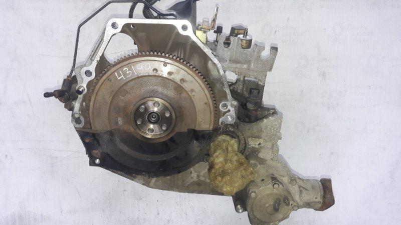Кпп механическая Honda Hr-V GH4 D16A (б/у)