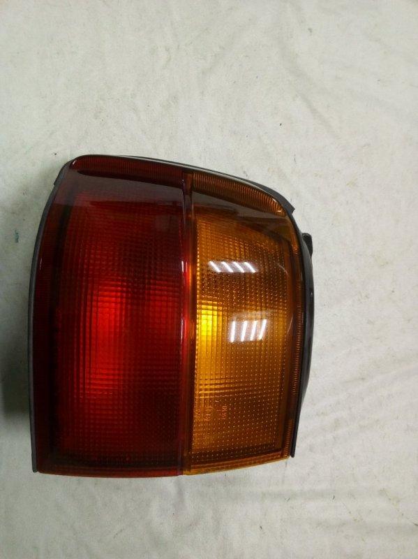 Стоп-сигнал Mitsubishi Delica PD8W задний левый (б/у)