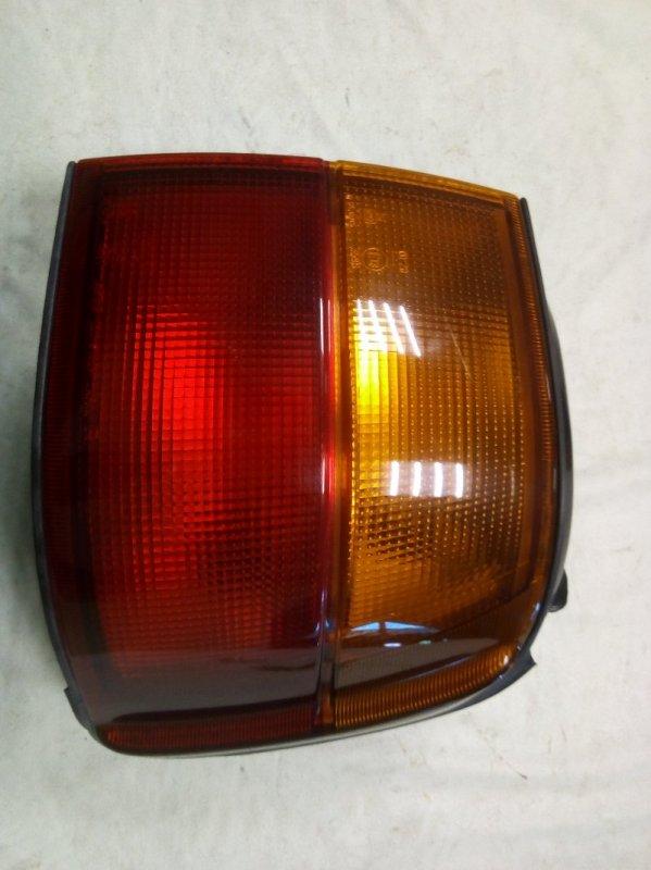 Стоп-сигнал Mitsubishi Delica PD8W задний правый (б/у)