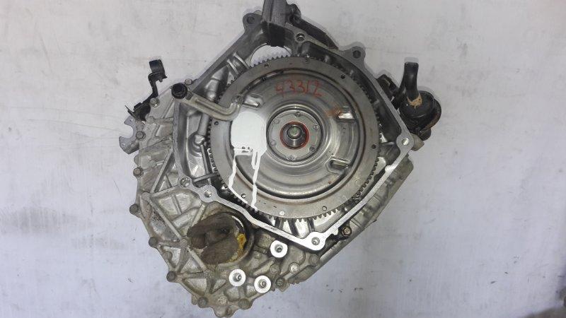 Кпп автоматическая Honda Fit GP1 LDA (б/у)