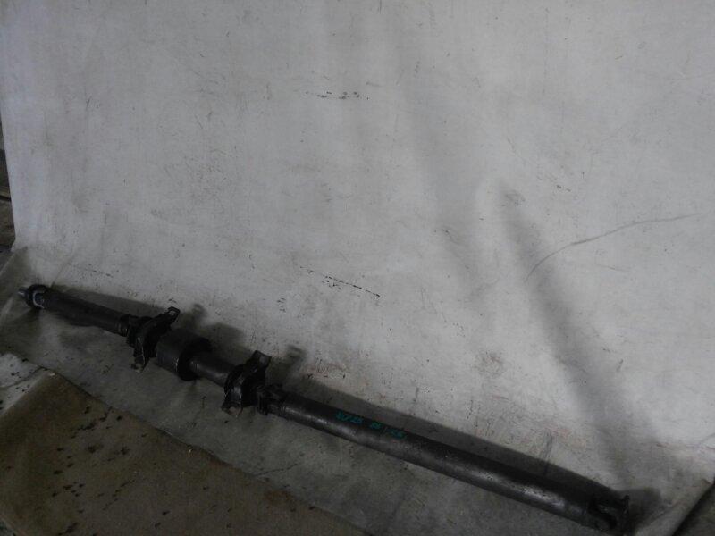 Карданный вал Toyota Funcargo NCP25 задний (б/у)