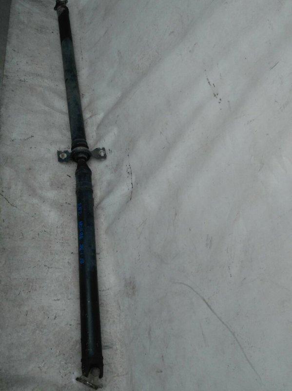 Карданный вал Toyota Belta NCP96 2NZ-FE задний (б/у)