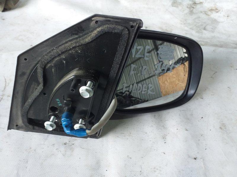 Зеркало Toyota Corolla Fielder NZE141 переднее правое (б/у)