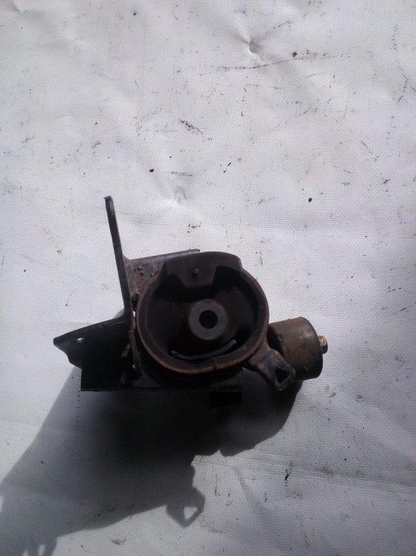 Подушка двигателя Toyota Corolla NZE124 (б/у)