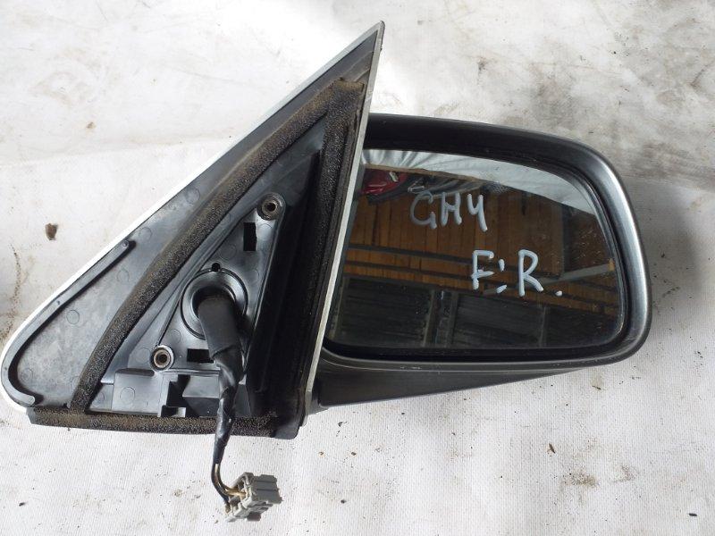 Зеркало Honda Hr-V GH4 переднее правое (б/у)