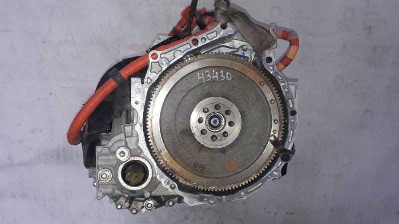 Кпп автоматическая Lexus Hs250H ANF10 2AZ-FXE 2009.11 (б/у)