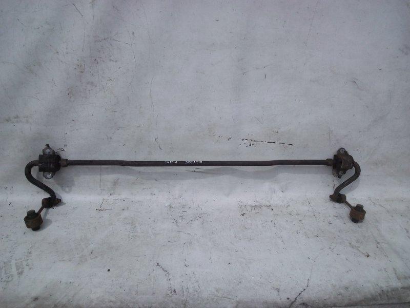 Стабилизатор Subaru Impreza GP7 задний (б/у)