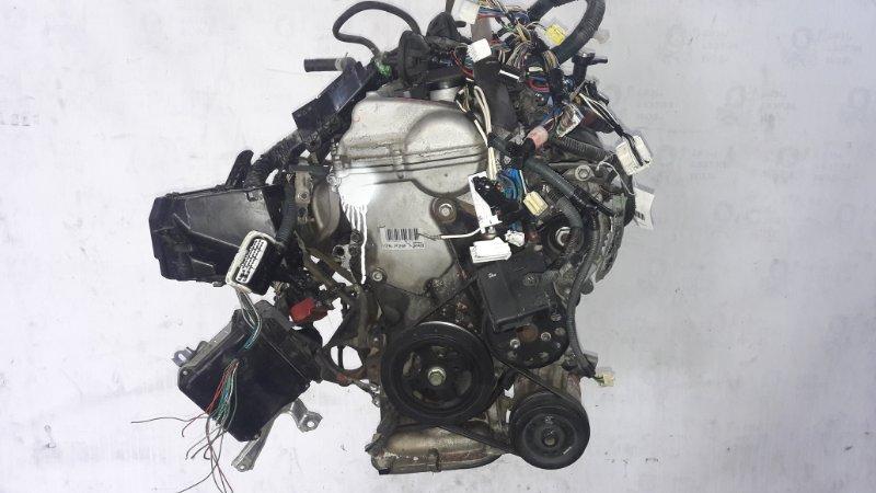Двигатель Toyota Belta NCP96 2NZ-FE 2007.02 (б/у)