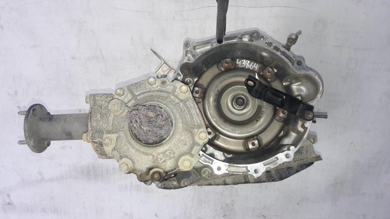 Кпп автоматическая Toyota Belta NCP96 2NZ-FE 2007.02 (б/у)