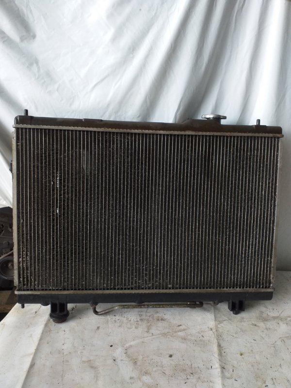 Радиатор двс Toyota Gaia SXM15 (б/у)