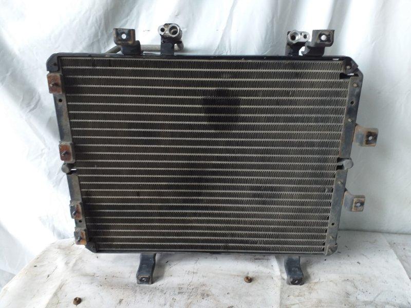 Радиатор кондиционера Toyota Townace CR31 3C-T 1996 (б/у)