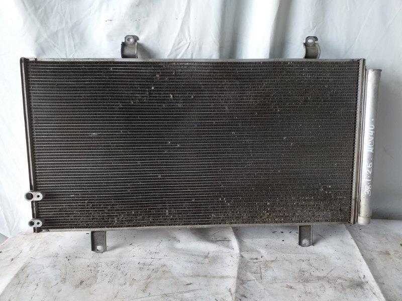 Радиатор кондиционера Toyota Camry ACV40 2AZ-FE 2006 (б/у)