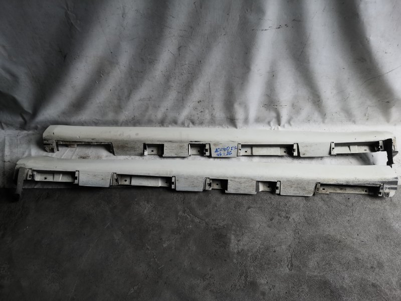 Порог кузова Toyota Camry ACV40 2006 (б/у)
