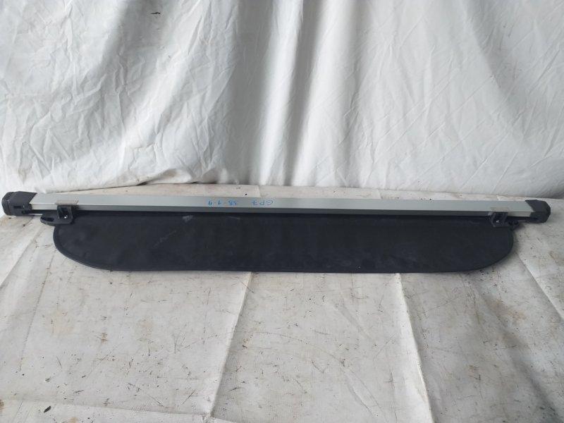 Шторка багажника Subaru Impreza GP7 (б/у)