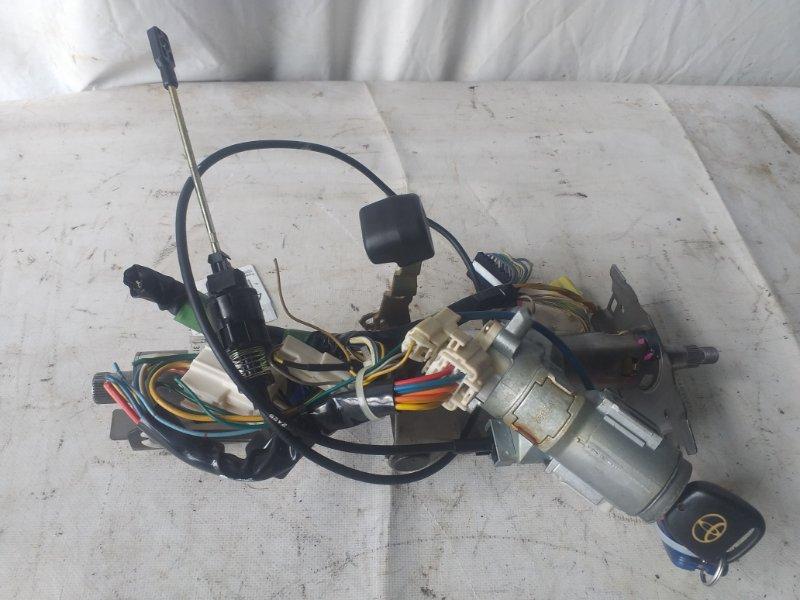 Рулевая колонка Toyota Vitz NCP15 2NZ-FE (б/у)