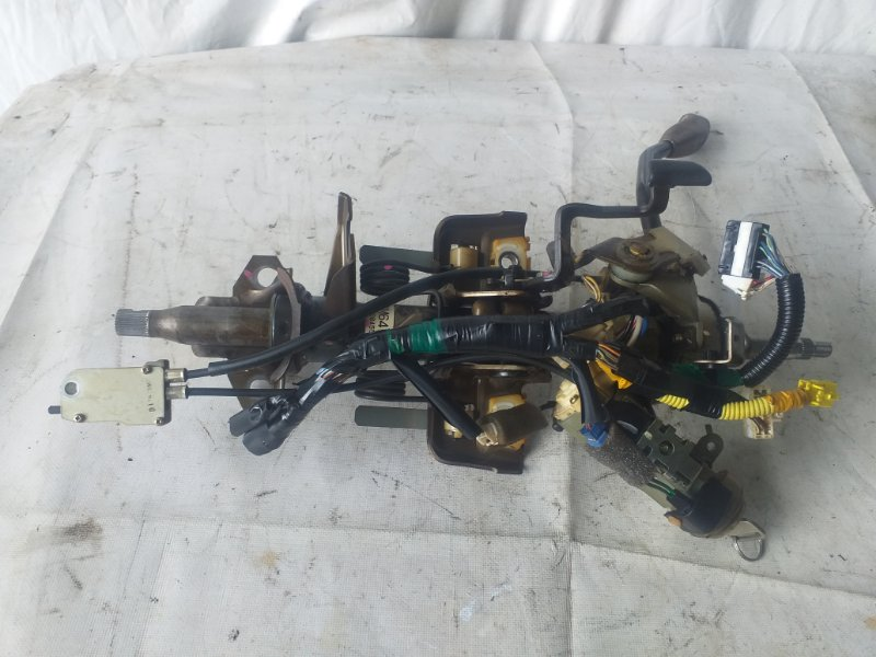 Рулевая колонка Toyota Gaia SXM15 (б/у)