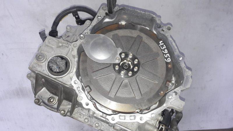 Кпп автоматическая Toyota Noah ZWR80 2ZR (б/у)
