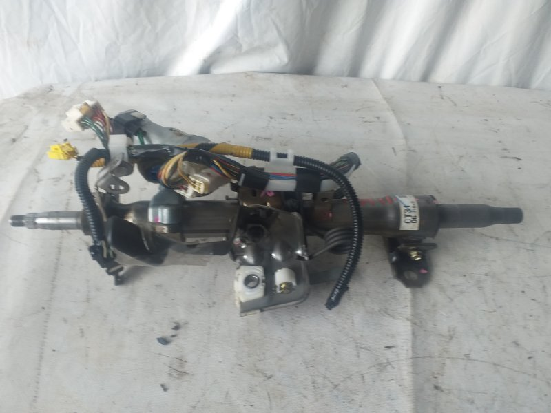 Рулевая колонка Toyota Premio ST215 3SFE (б/у)