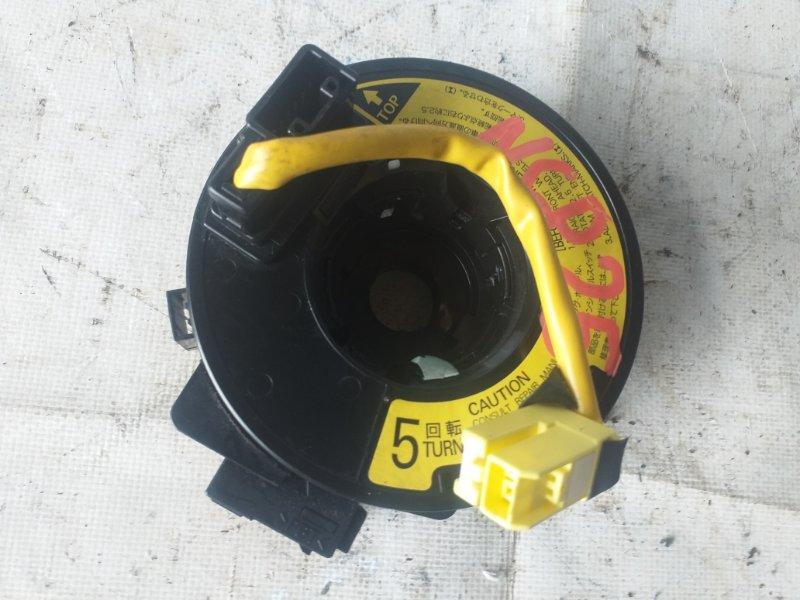 Шлейф-лента air bag Toyota Funcargo NCP25 (б/у)