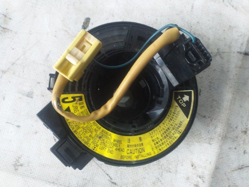 Шлейф-лента air bag Toyota Vitz NCP15 (б/у)