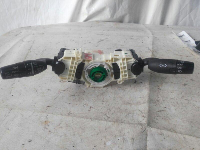 Блок подрулевых переключателей Honda Fit GP1 LDA (б/у)