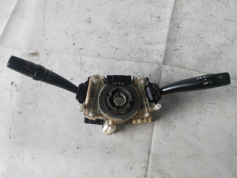 Блок подрулевых переключателей Toyota Gaia SXM15 (б/у)