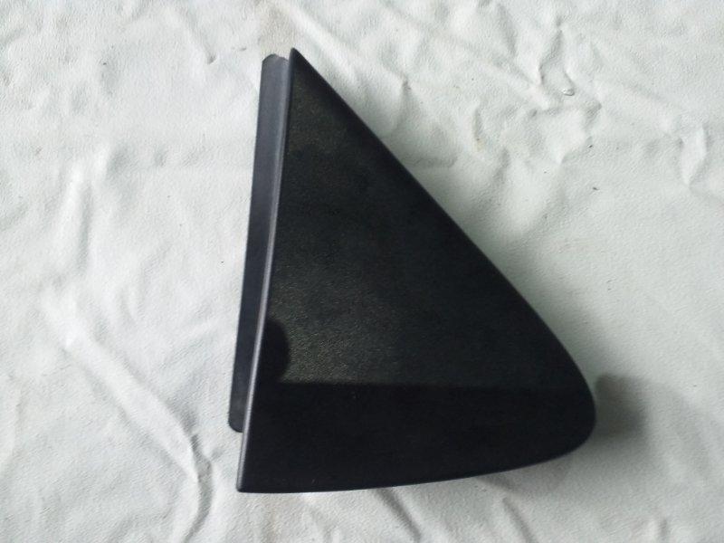 Уголок крыла Toyota Belta NCP96 передний правый (б/у)