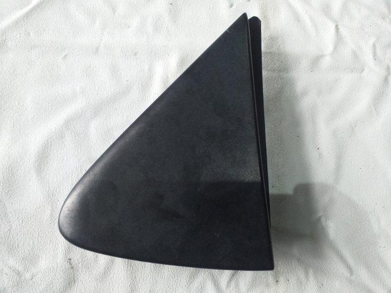 Уголок крыла Toyota Belta NCP96 передний левый (б/у)