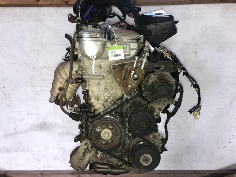 Двигатель Toyota Premio ZRT265 2ZR-FAE 2011.03 (б/у)