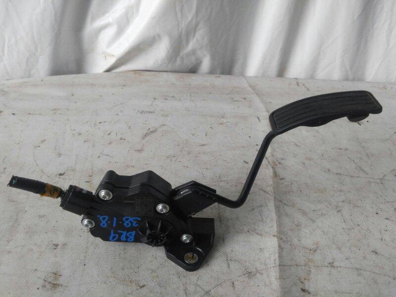 Педаль газа Subaru Legacy BR9 EJ255 (б/у)