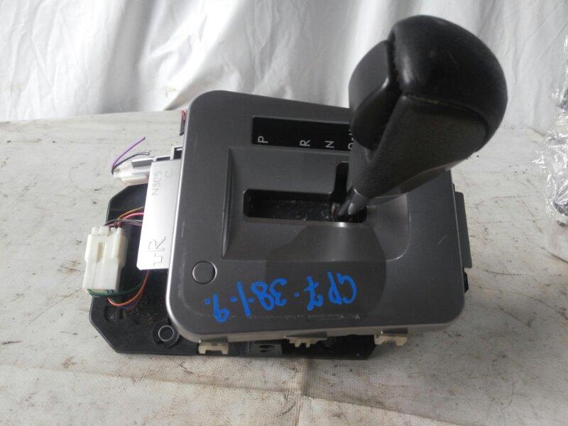 Селектор акпп Subaru Impreza GP7 FB20 (б/у)