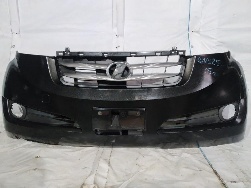 Бампер Toyota Bb QNC25 передний (б/у)