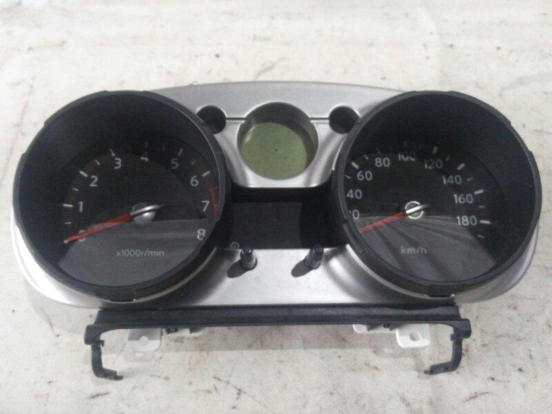 Спидометр Nissan Dualis KNJ10 MR20 (б/у)
