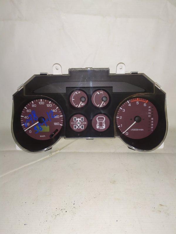 Спидометр Mitsubishi Pajero V78W (б/у)