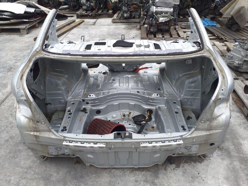 Половина кузова Lexus Ls600 UVF45 2UR-FSE 2007.06 задняя (б/у)