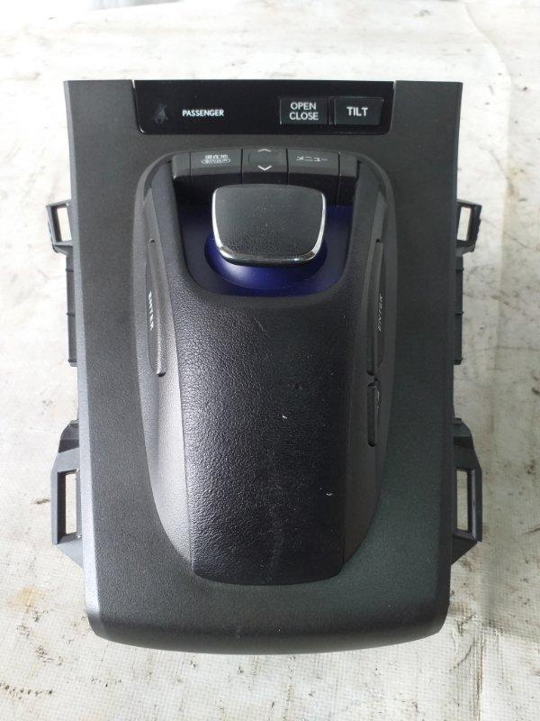 Пульт управления навигацией Lexus Hs250H ANF10 2AZ-FXE (б/у)