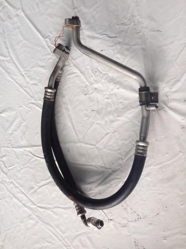 Шланг кондиционера Honda Hr-V GH4 D16A (б/у)