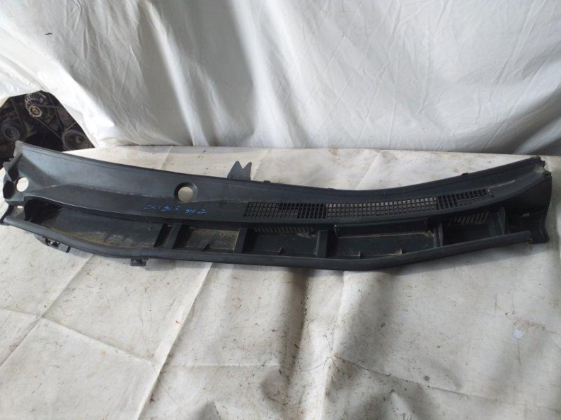 Решетка под лобовое стекло Toyota Allion ZRT265 2ZR 2008 (б/у)