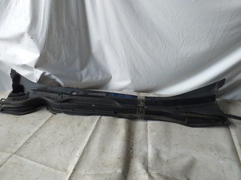 Решетка под лобовое стекло Honda Cr-V RE4 K24A 2008 (б/у)