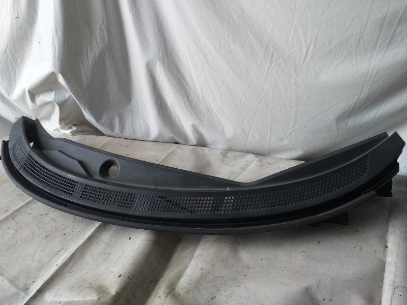 Решетка под лобовое стекло Honda Cr-Z ZF1 LEA-1025052 (б/у)