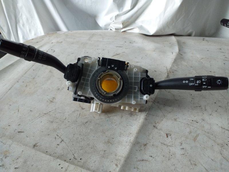 Блок подрулевых переключателей Toyota Cresta JZX105 1JZ-GE (б/у)