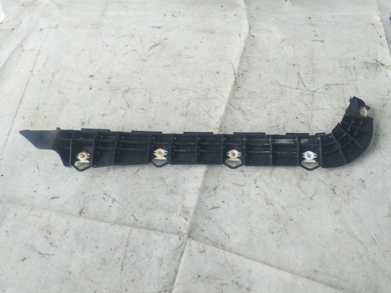 Крепление бампера Subaru Legacy BR9 2010 заднее левое (б/у)