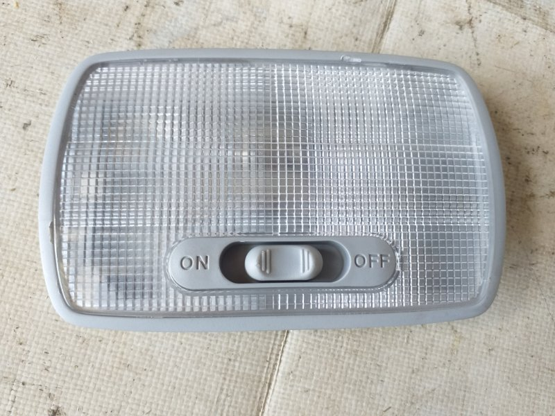 Светильник салона Honda Cr-V RE4 задний (б/у)