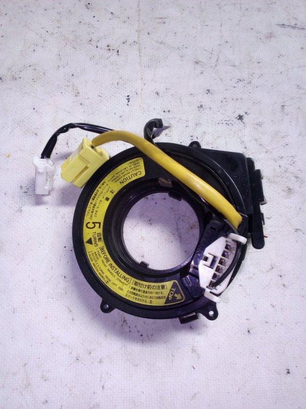 Шлейф-лента air bag Toyota Land Cruiser Prado RZJ95 3RZ-FE 1999.05 (б/у)
