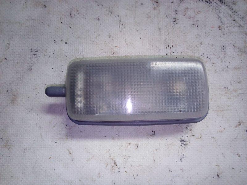 Светильник салона Toyota Land Cruiser Prado RZJ95 3RZ-FE 1999.05 (б/у)