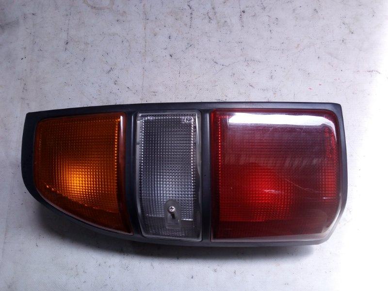 Стоп-сигнал Toyota Land Cruiser Prado RZJ95 3RZ-FE 1999.05 задний левый (б/у)