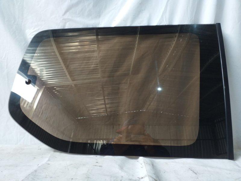 Стекло багажника Toyota Land Cruiser Prado RZJ95 3RZ-FE 1999.05 заднее правое (б/у)