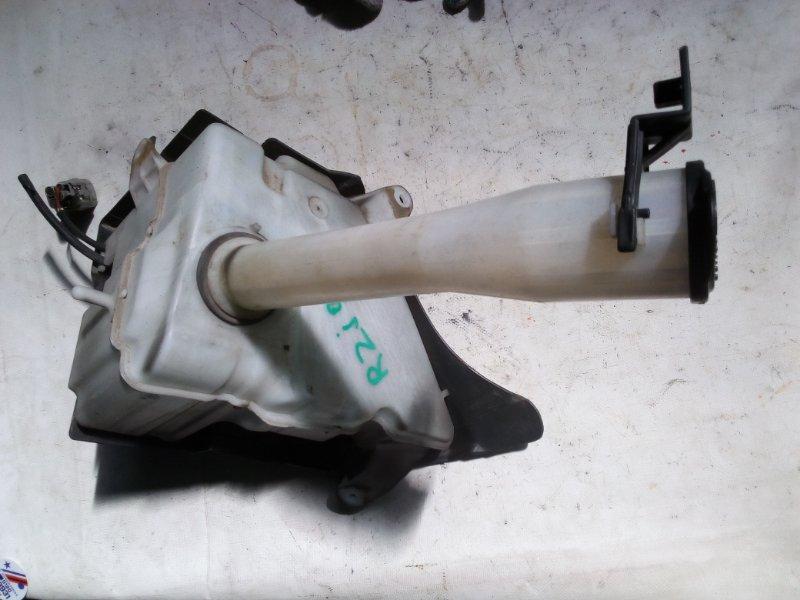 Бачок омывателя Toyota Land Cruiser Prado RZJ95 3RZ-FE 1999.05 передний (б/у)